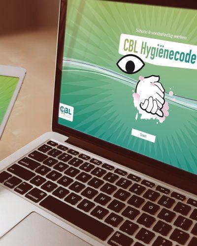 CBL - Hygiënecode